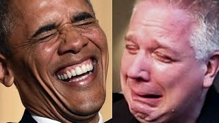 Glenn Beck: SO Disappointed In Obama For Not Healing Race Relations & Solving All of Our Problems