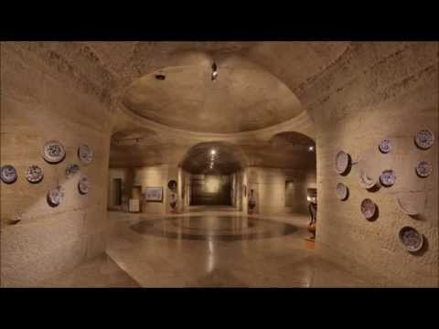 Güray Müze (Guray Museum) First Underground Museum of Cappadocia
