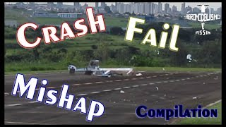 RC Moments 2017 - Crash and Fail Compilation (Brazil)