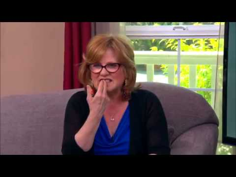 Home & Family - Meet Nancy Cartwright, the Voice of Bart Simpson