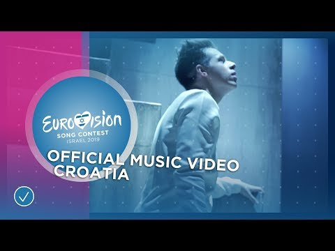 Roko - The Dream - Croatia 🇭🇷 - Official Music Video - Eurovision 2019