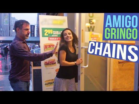 Quais as cadeias de lojas e restaurantes que valem a pena em NY | Amigo Gringo
