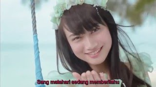 download lagu Jkt48 - Pareo Wa Emerald Unofficial Lyric gratis