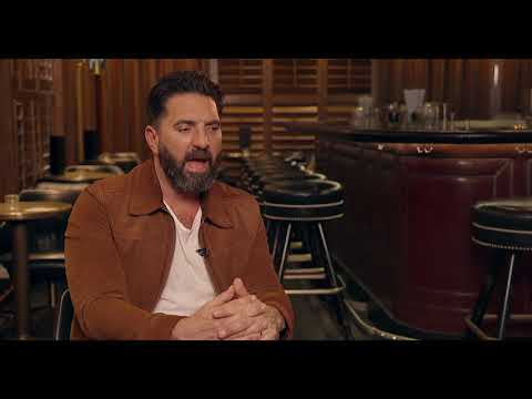 Hotel Artemis - Itw Drew Pearce (official Video)