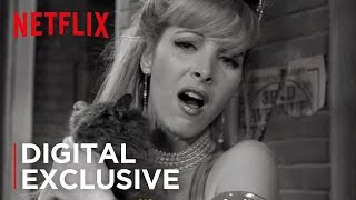 5 Songs Guaranteed To Get Stuck in Your Head | Netflix