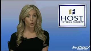 Host Hotels & Resorts, Inc. Visits the NYSE