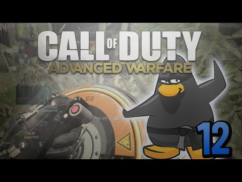 Advanced Warfare Ninja Defuse Montage! (Montage Mondays #12)