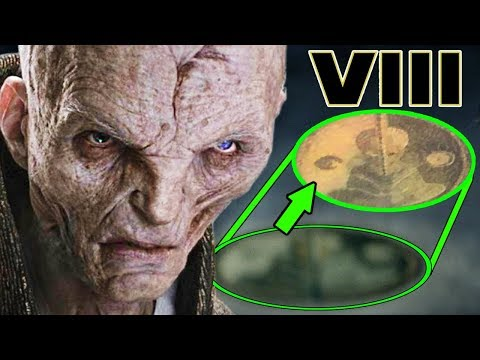 What REALLY Happened to SNOKE in The Last Jedi SPOILERS - Star Wars Theory Explained
