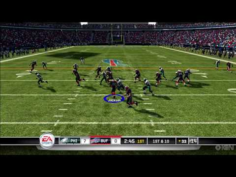 Madden NFL 11 Review