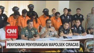 Kronologi Lengkap Penyerangan Anggota TNI di Ciracas; Konpers Polda Metro Jaya & TNI