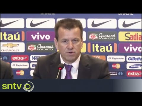 No places guaranteed in Dunga's Brazil squad