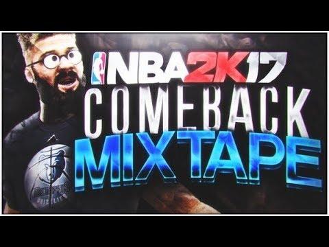 NBA 2K17 ~ RIP 2K18 MIXTAPE  ~ 2WAVY MIXTAPE