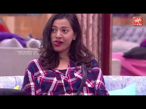 Bigg Boss Telugu Season 2 Kaushal Army Is Serious On Geetha Madhuri | Natural Star | YOYO Times