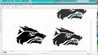 Corel Draw Tips  Tricks Bitmaps and Trace Help