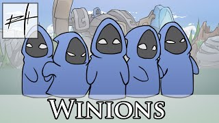 Winions (League of Legends)