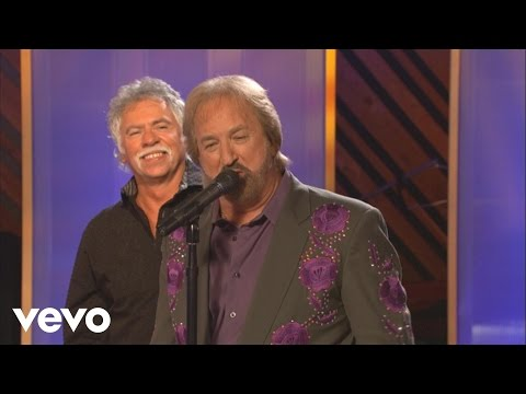 Oak Ridge Boys - I Know