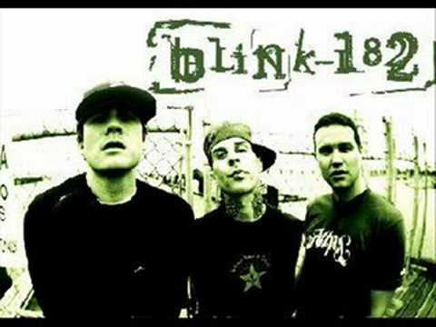 Blink 182 - Dancing With Myself