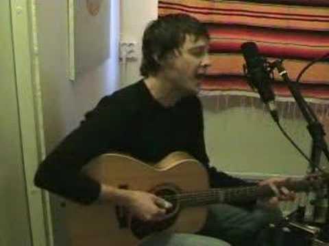 Guitar Rag - Björn Cardenas