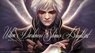 Dark Vampire Music When Darkness Shines Brightest