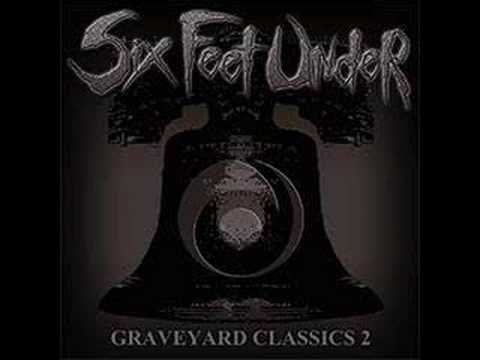 Six Feet Under - Holocaust