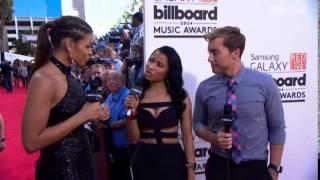 Nicki Minaj Billboard Music Awards