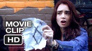 The Mortal Instruments: City of Bones Movie CLIP - Don't Come Home (2013) - Movie HD