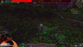 Mixer Embers4ALL World Of Warcraft. #Beginning