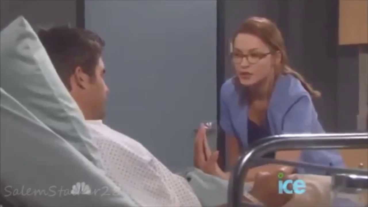 Mimi Days Of Our Lives Rafe  amp Jordan   Days of Our