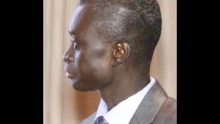 Présentation du Centre d'excellence de l'UGB Pr Moussa LO