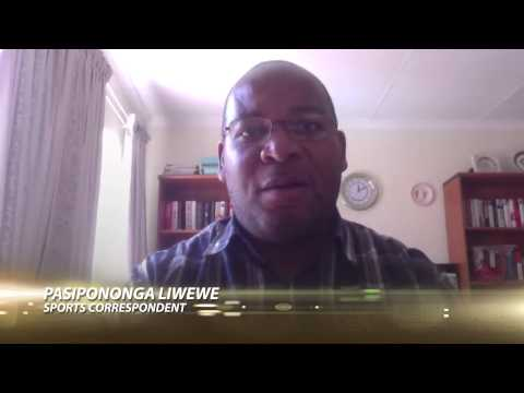 Skype Interview with Zimbabwean Journalist Ponga Liwewe, speaks on FIFA's Prince Ali Visit to Africa