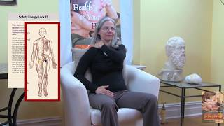 Health Is in Your Hands: Power Flow I – effortless self-healing with Jin Shin Jyutsu
