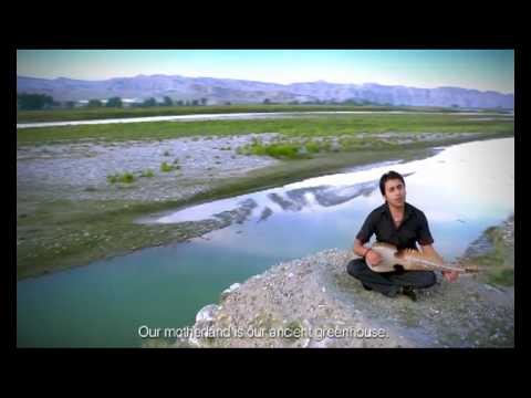 Shafiq Mureed New music video Rabab HD 2012
