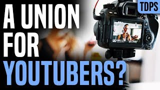YouTuber UNION: 50,000 Might Join