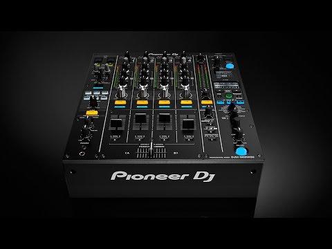 Review: Pioneer DJ DJM-900NXS2 Mixer
