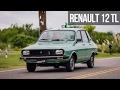 """Renault 12 TL"" - RAWSHIFTERS ►"