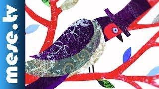 Nemes Nagy Ágnes: Lila fecske - gyermekkönyv ajánló (x)