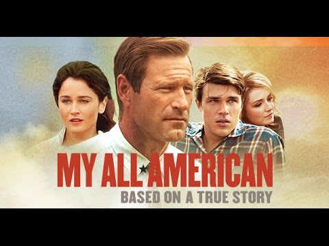 My All American - Trailer - Own it NOW on Blu-ray, DVD, & Digital HD streaming vf