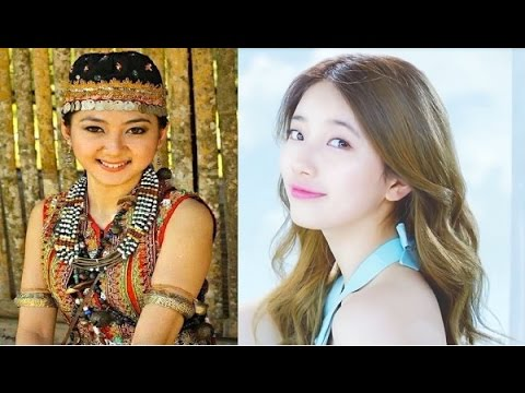 Wow, 8 Fakta Bahwa Cewek Dayak Lebih Cantik Daripada Cewek Korea