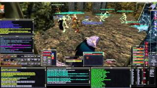 Everquest Phinigel TLP Chardok Charm Pet group