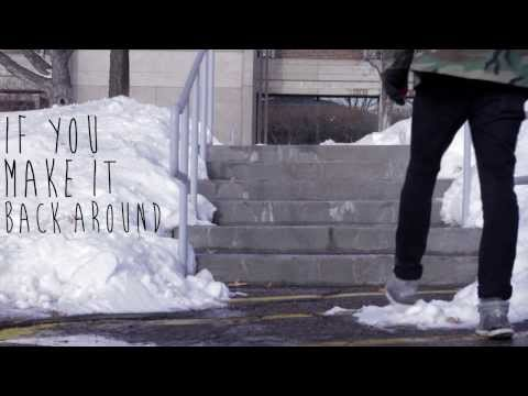 When You Come Home - Paradise Fears [OFFICIAL LYRIC VIDEO]