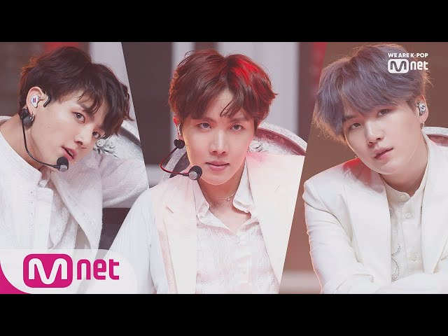 [BTS - Dionysus] Comeback Special Stage   M COUNTDOWN 190418 EP.615 thumbnail