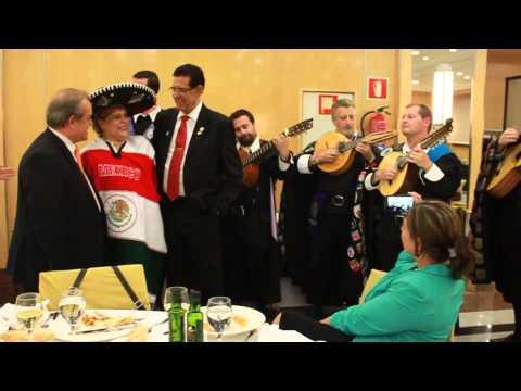 Tuna de Madrid (cont) Gala EXIBED