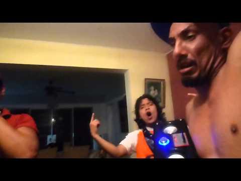 Ensayos Ronistico Callao Cartel - Fumala video