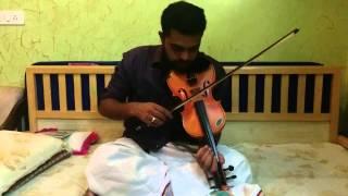 download lagu Tum Hi Ho In Violin By Subramoni Rengarajan gratis