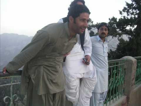 Zahoor Shahwani  ...... (Ziarat Balochistan Picnic Party ) 2009