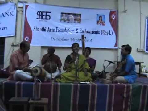Dr. Pantula Rama - SAFE - O Raghunandana