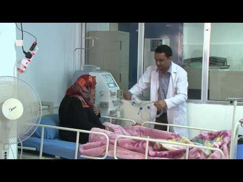 Yemen: Health system struggling to survive says ICRC war surgeon