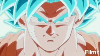 Goku Vs Hit (Finale) | English Dub