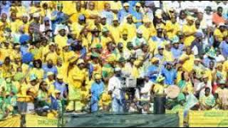Mamelodi sundowns songs -Dumela