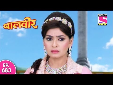 Baal Veer - बाल वीर - Episode 683 - 9th August, 2017 thumbnail